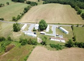Mobile Home Park – Turn Key Investment Opportunity