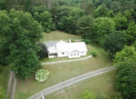 Charming Cottage on 10.48 Unrestricted Acres