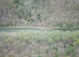 Riverfront Property on the Beautiful Cacapon!