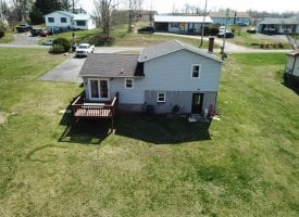 This Split Level Home is Turn Key Ready!