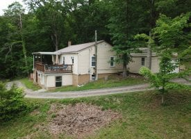 SFH – Mineral Co – WV 5+ UNRESTRICTED ACRES!