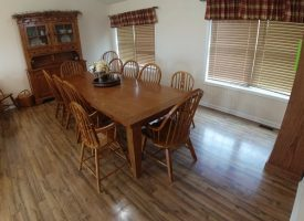 Picture-perfect 2 acre Home in one of Hampshire County's finest commuter locations!