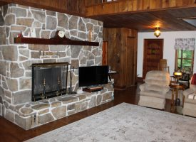 SECLUDED HOME ON 35 UNRESTRICTED ACRES!